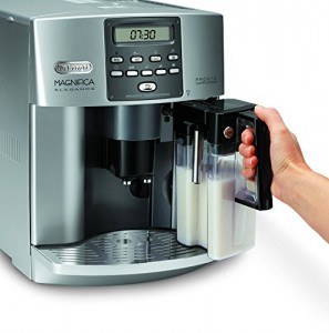 DeLonghi ESAM 3600 One Touch Kaffeevollautomaten Test