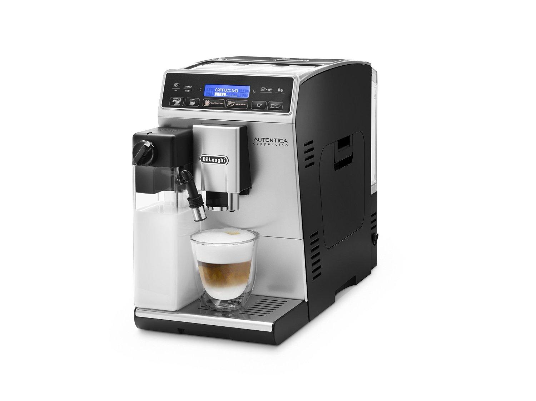 DeLonghi ETAM 29.660.SB Autentica Cappuccino Latte Crema