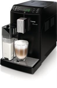 Kaffeevollautomaten Test Saeco HD8763 Minuto