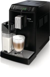 Kaffeevollautomat Test Saeco HD8763 Minuto