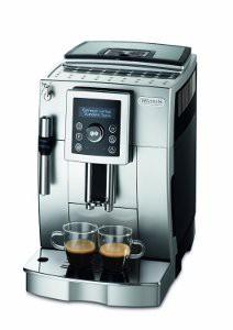 DeLonghi ECAM 23.420.SB Kaffeevollautomaten Test