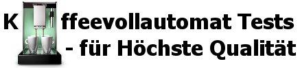 KaffeevollautomatHQ.com! Die Smartesten Tests und Vergleiche Online! logo