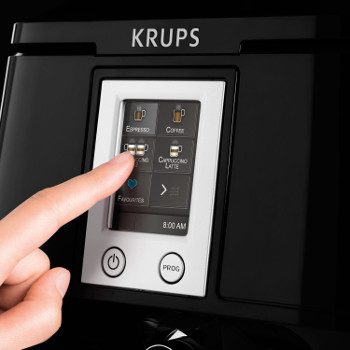 Krups_EA8808_Test_Touch_Display