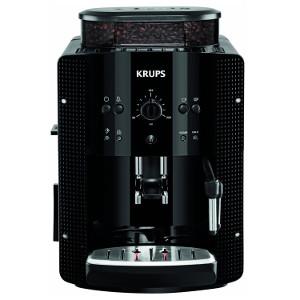 Krups_EA_8108_Test