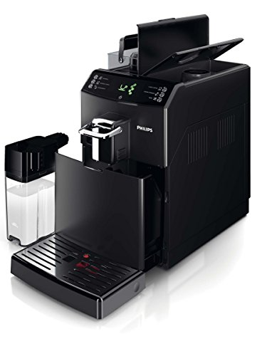 philips hd884701 4000 serie kaffeevollautomat coffeeswitch integrierte milchkaraffe schwarz 0 3. Black Bedroom Furniture Sets. Home Design Ideas