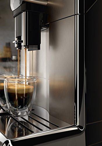 Saeco-HD891701-Incanto-Kaffeevollautomat-AquaClean-integrierte-Milchkaraffe-silber-0-7