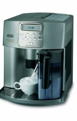 DeLonghi ESAM 3500 Test
