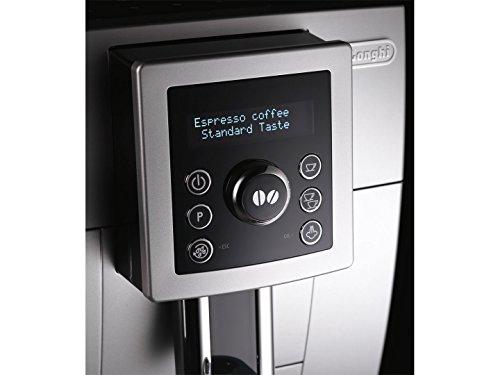 Delonghi ECAM23.420 Test - Display