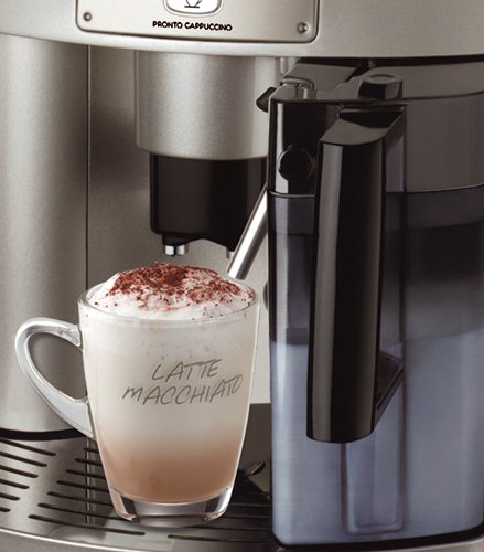 kaffeevollautomat DeLonghi One Touch ESAM 3600 Latte Macchiato