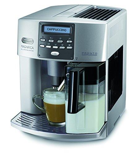kaffeevollautomat DeLonghi One Touch ESAM 3600