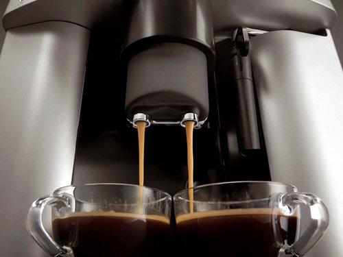 Delonghi Magnifica ESAM 3200s Kaffeeauslauf