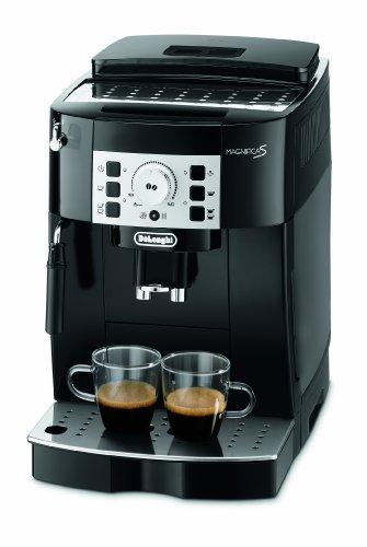Kaffeevollautomat Test Delonghi ECAM 22.110