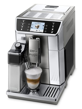 DeLonghi PrimaDonna Elite Test
