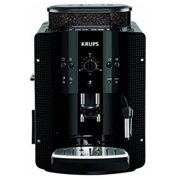 Krups EA8108 Front