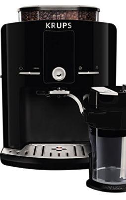 Krups EA8298 Test