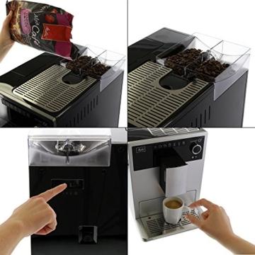 Melitta Caffeo CI One Touch Bohnenbehälter
