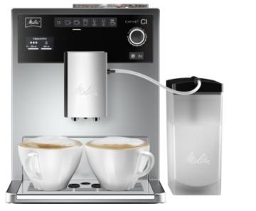 Melitta Caffeo CI One Touch Test