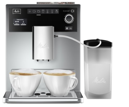Melitta Caffeo CI One Touch Test