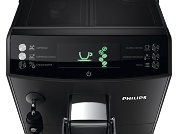 Philips HD8841 Display