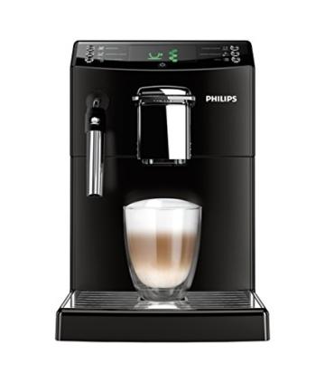 Philips HD8841 Test