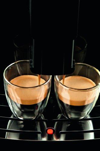 Saeco HD8751 Kaffeeauslauf